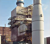 Power stations / Waste incineration plants